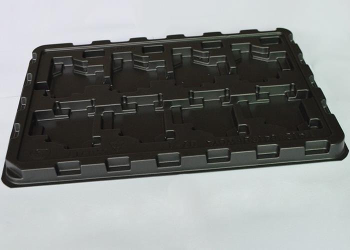 简析塑料吸塑盒有哪些封口方法