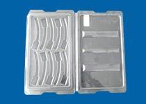 简析植绒吸塑托盘为产品所带来的价值